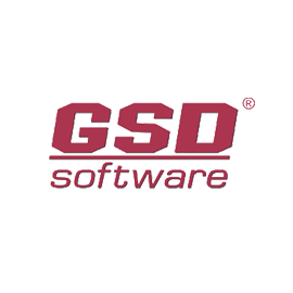 GSD software
